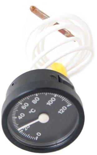 Vaillant 101534 Thermometer VK /3 E, GP 120 unit, VIH 115/3