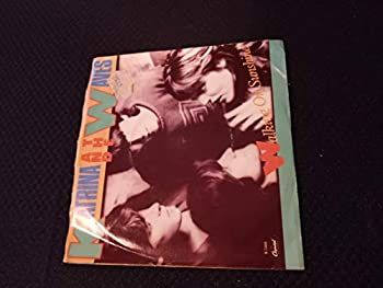 Katrina And The Waves - Walking On Sunshine / Going Down To Liverpool - 7  Vinyl 45 Record