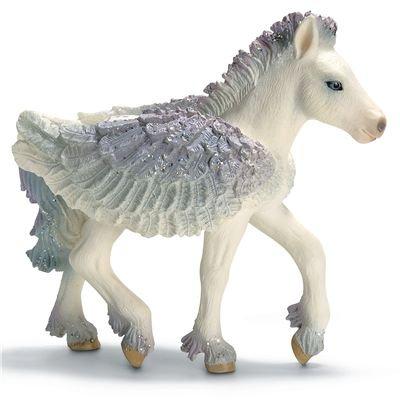 Schleich 70422 - Elfen, Pegasus Fohlen