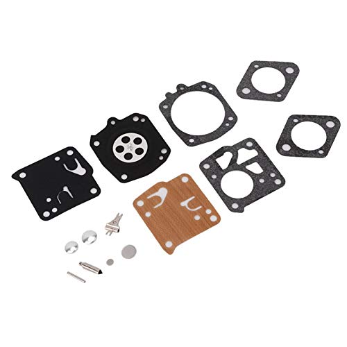 Kit carburatore per riparazione carburatore adatto per Tillotson Homelite XL-12 Super XL RK-23HS RK23HS RK-23-HS