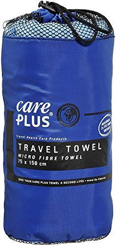 Tropicare Care Plus Reisehandtuch Travel Towel Microfibre 75x150cm