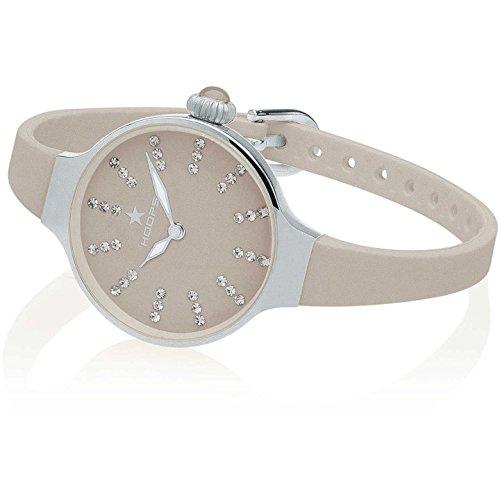 orologio solo tempo donna Hoops Nouveau Cherie casual cod. 2594L-S05