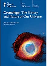 Cosmology: The History and Nature of Our Universe