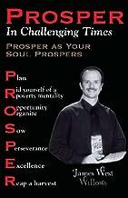 Prosper in Challenging Times: Prosper as your Soul Prospers