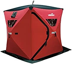 ice cube ice shack