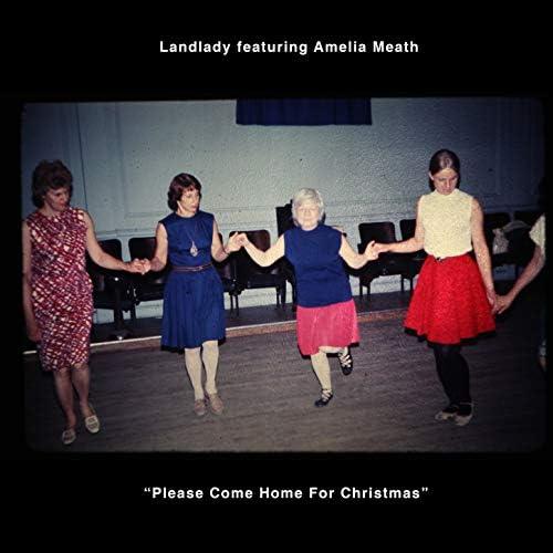 Landlady feat. Amelia Meath