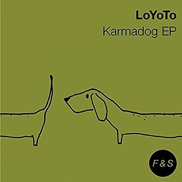 Karmadog EP