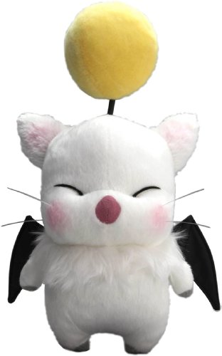 Peluche 'Final Fantasy XIV' - Moogle Kuplu Kopo