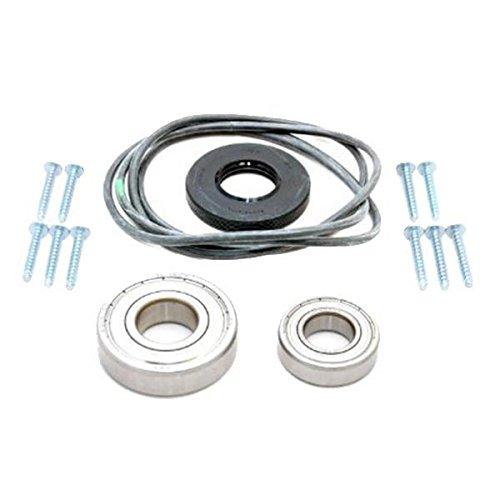 Kit de rodamiento (259654-23577) para lavadora 00172686 Bosch