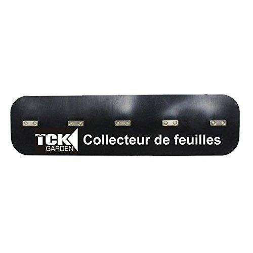 TCK COLLECTOR Collecteur de feuilles