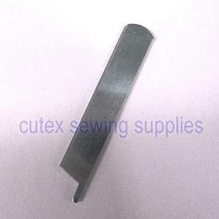 Upper Knife For Babylock BL3200, BL3-318, BL3-408 Home Serger #408-9101-01B