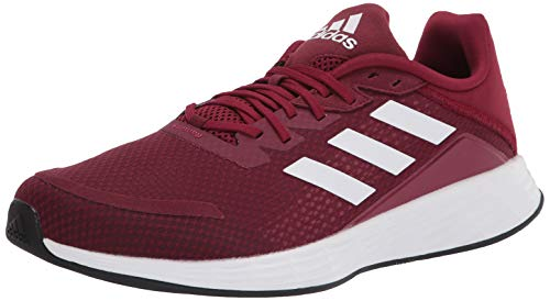 Adidas Adidasburgundy/White/Black9