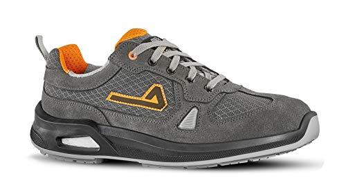 Aimont Vigorex Mercury, Zapatillas de Seguridad para Hombre