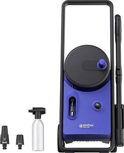 Nilfisk Hochdruckreiniger Core 140-6 PowerControl - PCA EU, blau/schwarz, 1.800