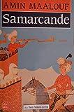 Samarcande - Livre De Poche - 01/01/1991