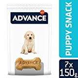 Advance Pack de 7 Snacks pour Chiot 150 g