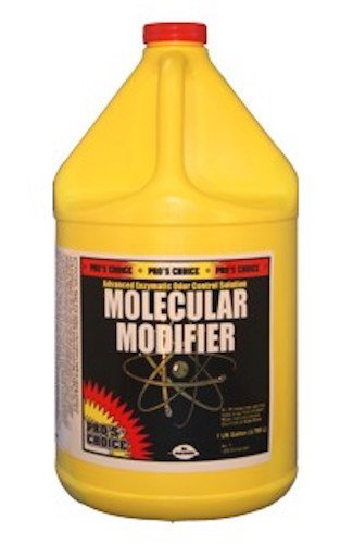 CTI - Pro's Choice - Molecular Modifier - Carpet Cleaning - Organic Odors and Stains - 1 Gallon - 2030
