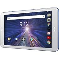 "Acer 8"" Iconia One 8 B1-870-K028 Tablet 1GB DDR3L SDRAM MediaTek Cortex A35 MT8167B Quad-core..."