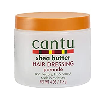 Cantu Shea Butter Hair Dressing Pomade 4 Ounce