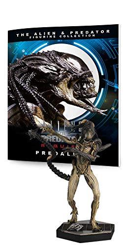 Eaglemoss Alien & Predator Fig. Collection - Predalien