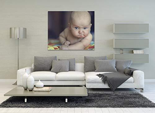 Modernes Wandbild 60 x 40 cm - Glasbild - Acrylglasbild - Kunstdruck, verschiedene Motive, Motiv:selbst gestalten
