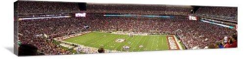 University of Alabama, Bryant-Denny Stadium Mural 60