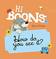 Hi Boons - How Do You See It?