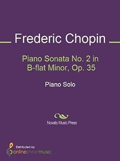 Piano Sonata No. 2 in B-flat Minor, Op. 35