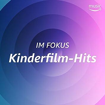 Im Fokus: Kinderfilm-Hits