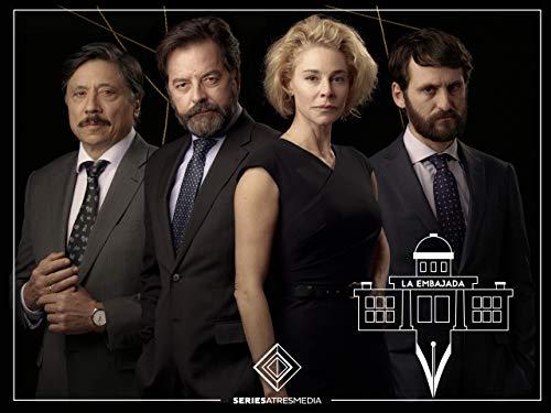 La Embajada - Temporada 1