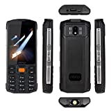 MFU Easy to Use Cell Phone for Seniors Unlocked Phone Tri