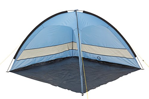 Grand Canyon Tempa Beach Tent Blue
