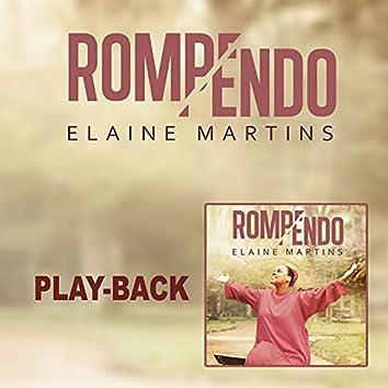 Rompendo (Playback)