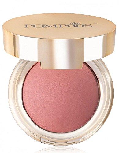 Harald Glööckler Pompöös Cosmetics Rouge Apricot Make-up Teint Blush Nr. 02 Salmon 2 g