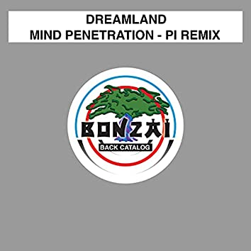 Mind Penetration (PI Remix)