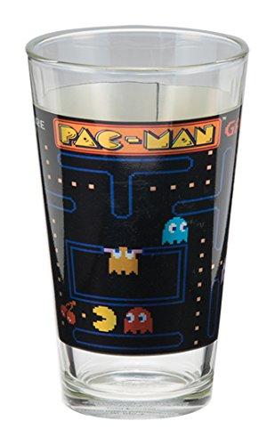 V2 Piece Pac-Man Tumbler / Glasses Set