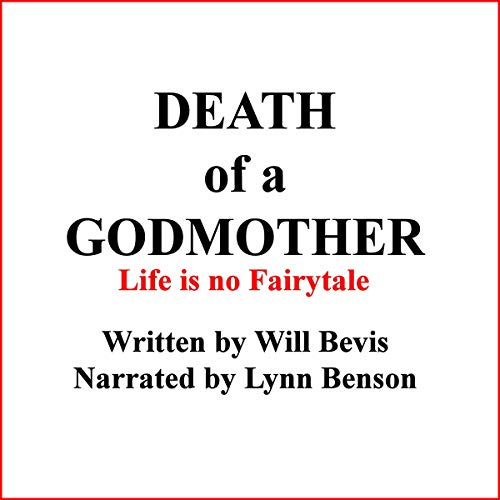 Couverture de Death of a Godmother
