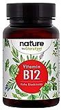 Vitamin B12 1000µg 200 Tabletten - Der VERGLEICHSSIEGER 2019* -
