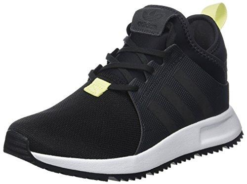 adidas Herren X_PLR SNKRBOOT Fitnessschuhe, Grau (Carbon/Negbas/Ftwbla 000), 42 EU