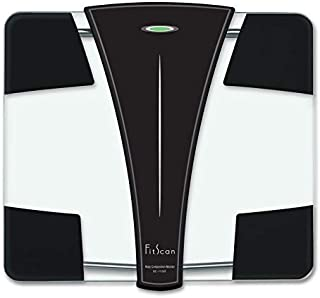 Tanita BC-1100F FitScan Ant+ Wireless Body Composition Monitor by Tanita