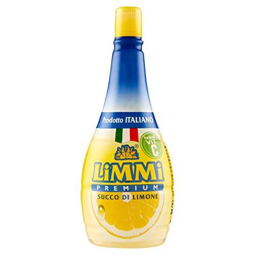 Limmi, Succo di Limone, 200ml