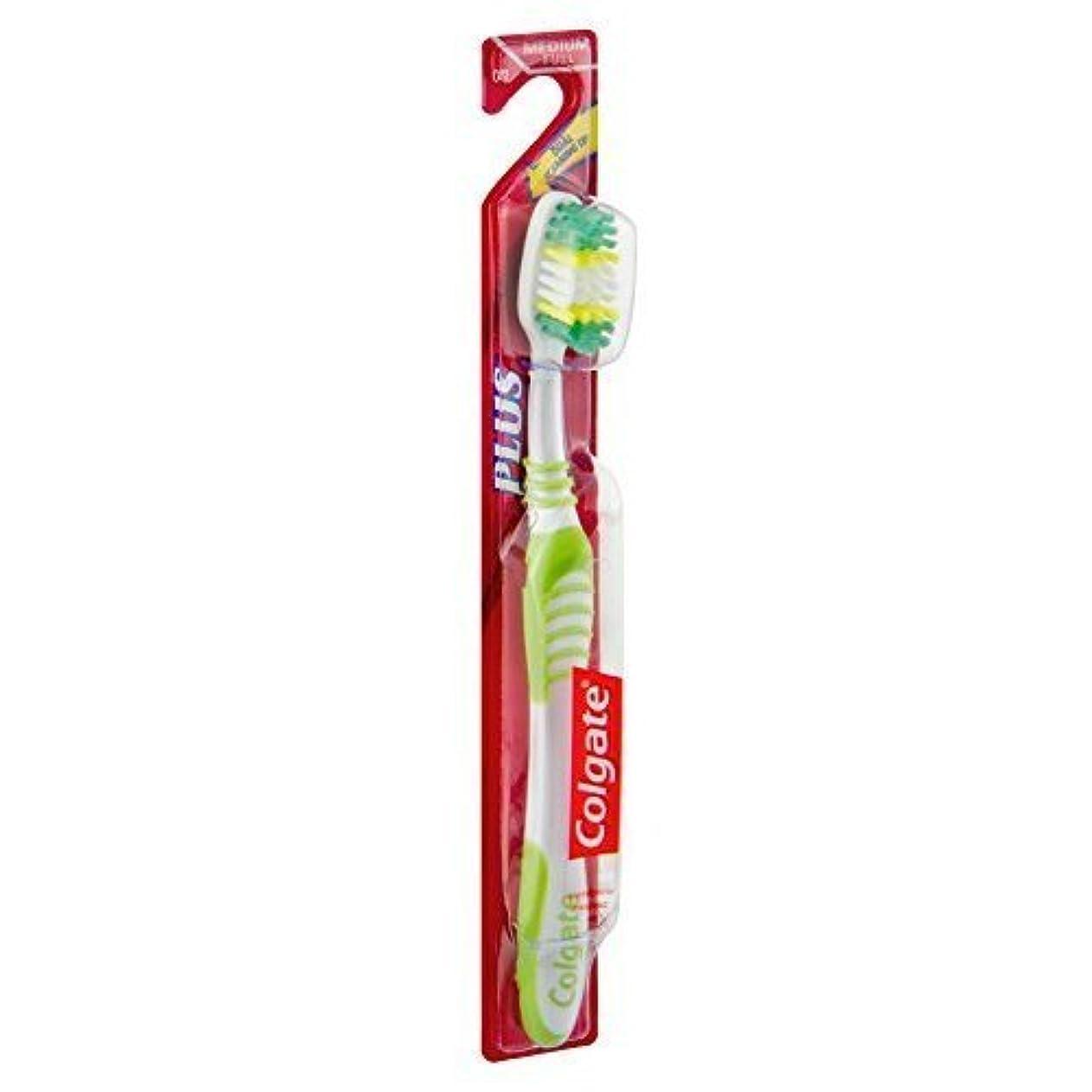 筋かるエンジニアリングColgate PULSバイレベルメッドHdの歯ブラシ、6パック