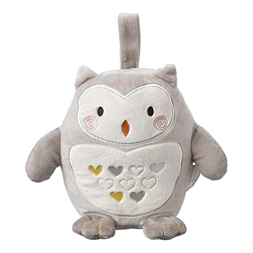 Tommee Tippee Grofriend, Doudou Rechargeable Aide au Sommeil...