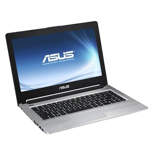 Asus S56CM Notebook, Processore Core i7, 1.70 GHz, bit 64, RAM 4 GB