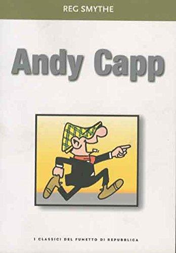 FUMETTO DI REPUBBLICA N.59 - ANDY CAPP
