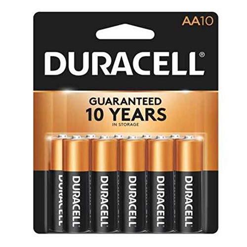 Duracell - Coppertop Alkaline Ba...