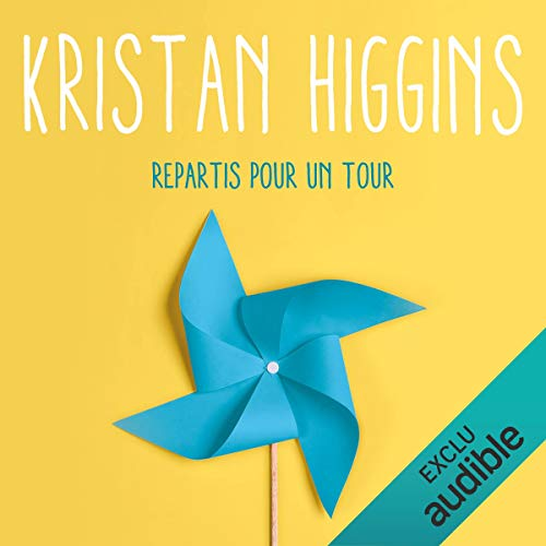 Repartis pour un tour audiobook cover art