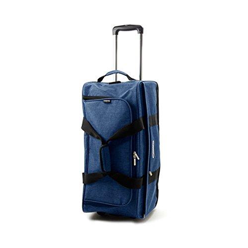 [アウトドアプロダクツ] OUTDOOR PRODUCTS キャリーバッグ スーツケース 機内持ち込み 5〜6泊 ボストンバッグ ショルダーバッグ 斜めがけ 62L 62401