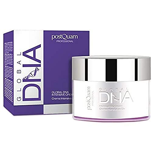Postquam - Global DNA | Anti Aging Gesichtscreme für eine geschmeidige und straffe Haut, 50 ml