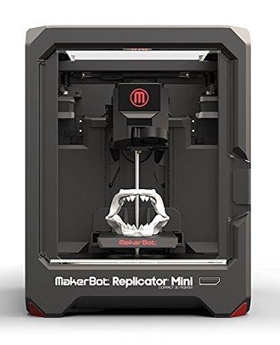 MakerBot – Replicator Mini - 3